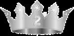 Corona d'argento E1628550794262